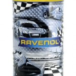 RAVENOL Low Emission Truck SAE 10W-40