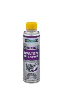 Diesel System Cleaner