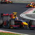 Formula 1 – Back in Germany!