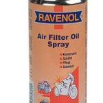 RAVENOL Air Filter Oil Spray