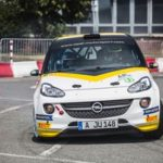 Opel Motorsport showcase themselves to more than a million spectators