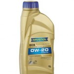 RAVENOL Eco Synth ECS SAE 0W-20