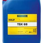 RAVENOL Hydrauliköl TSX 68 (HVLP)
