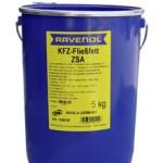 RAVENOL KFZ-Fließfett ZSA