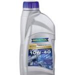 RAVENOL Motogear SAE 10W-40 GL-4