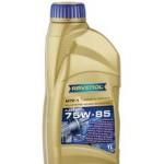 RAVENOL MTF-1 SAE 75W-85