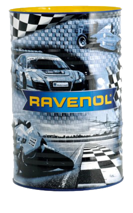 new-ravenol-208L-drum