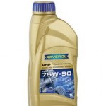 RAVENOL RHP Racing High Performance Gear SAE 75W-90