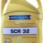 RAVENOL Screw Kompressorenöl SCR 32
