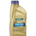 RAVENOL Super Fuel Economy SFE SAE 5W-20