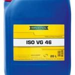 RAVENOL Vakuumpumpenoel ISO VG 46