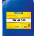 RAVENOL Vakuumpumpenöl ISO VG 100