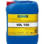 RAVENOL Kompressorenöl VDL 150